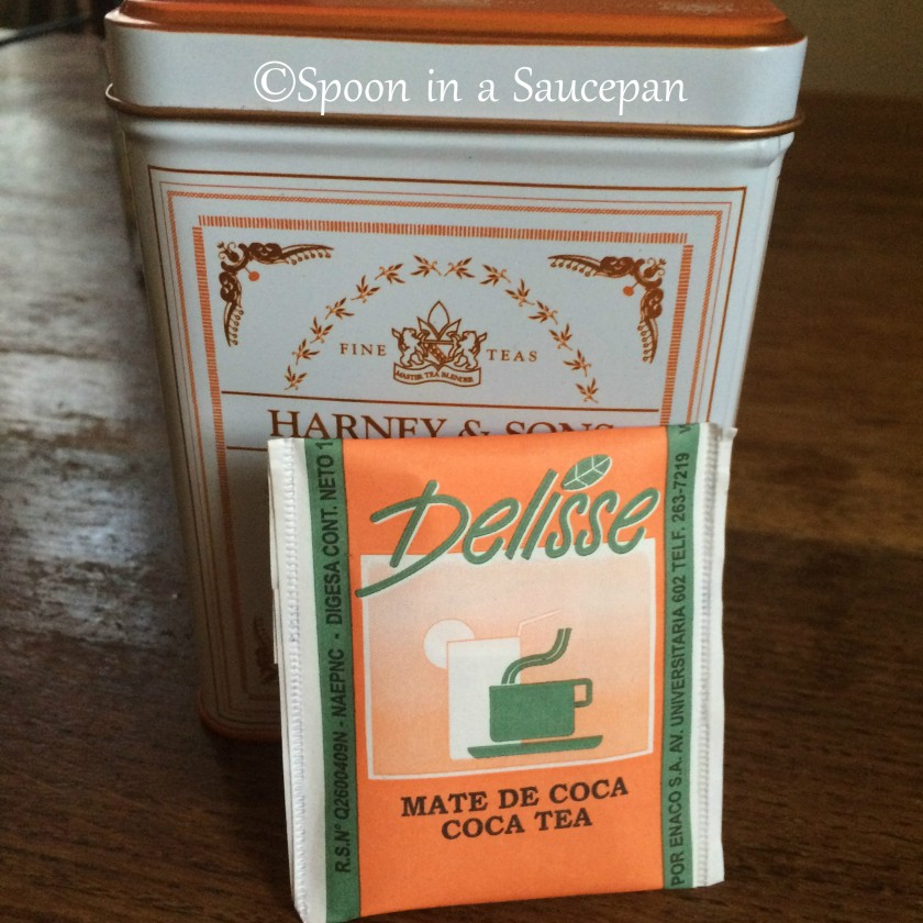 ERika's tea